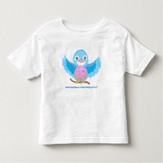 Bluebird of Happiness Tshirts