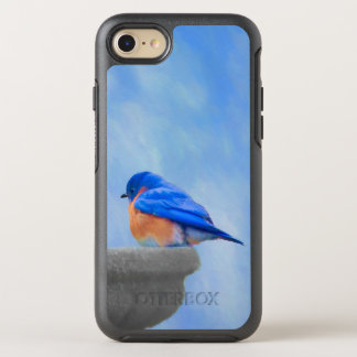 Bluebird OtterBox Symmetry iPhone 8/7 Case
