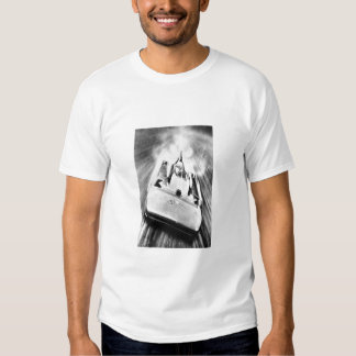 Bluebird T-Shirt