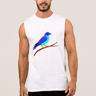 Bluebird Sleeveless T-shirt