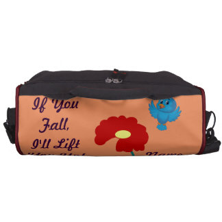 Bluebird Valentine Bag For Laptop