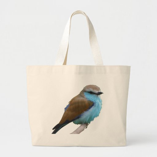 Bluebirds Bags