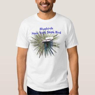 Bluebirds Tshirt