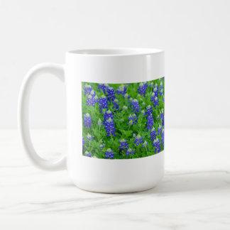 Bluebonnet Field Coffee Mug