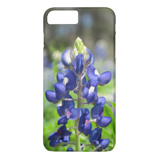 Bluebonnet iPhone 8 Plus/7 Plus Case