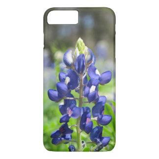 BlueBonnet iPhone 8 Plus/7 Plus Case