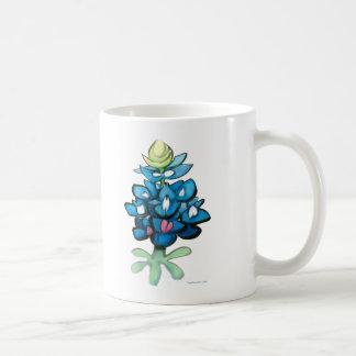 Bluebonnet Coffee Mugs