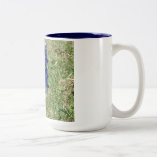 Bluebonnet Mug