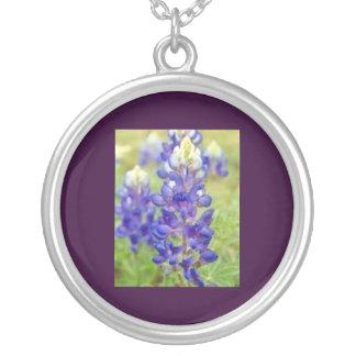 Bluebonnet Necklace
