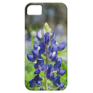 Bluebonnet Oil iPhone 5s Case iPhone 5/5S Cover