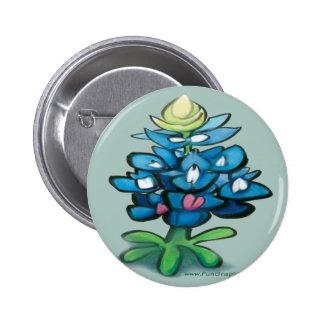 Bluebonnet Pin