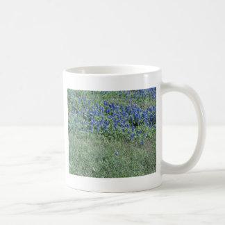 Bluebonnets In Texas Mug