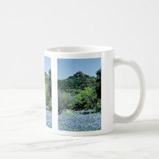 Bluebonnets, Llano, Texas, U.S.A. Mugs