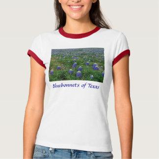 Bluebonnets of Texas T-shirt
