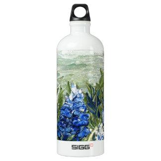 Bluebonnets SIGG Traveller 1.0L Water Bottle