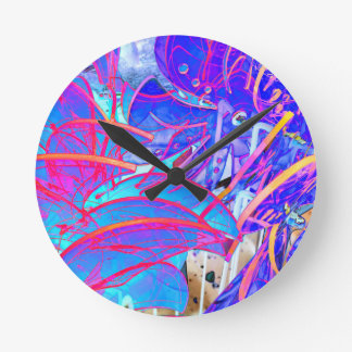 bluedream wall clocks