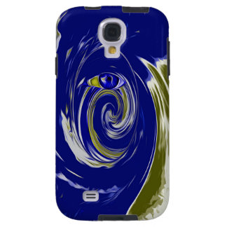 blueEyes Galaxy S4 Case