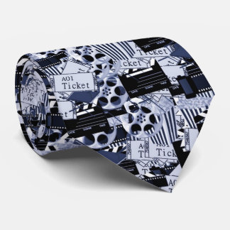 bluefilmmovie, tie