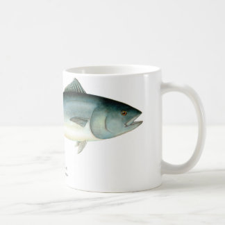 Bluefin Tuna Fish Coffee Mug