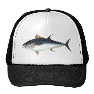 Bluefin Tuna illustration Cap