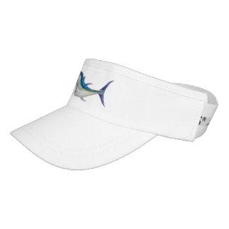 bluefin tuna nauticaljoe visor