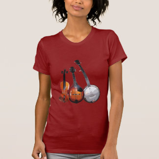 Bluegrass Band T-Shirt