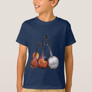 Bluegrass Band T-Shirt