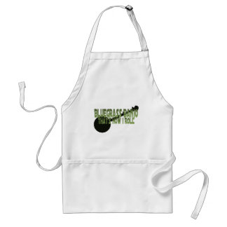 Bluegrass Banjo. That's How I Roll Aprons