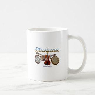 BlueGrass Coffee Mug