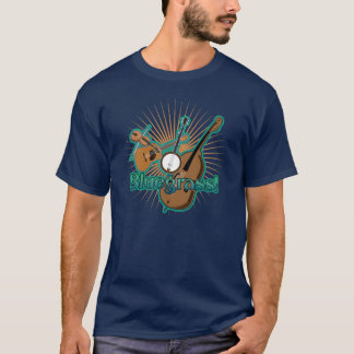 Bluegrass Instruments T-Shirt