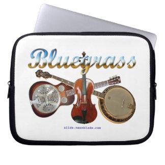 BlueGrass lasptop sleeve