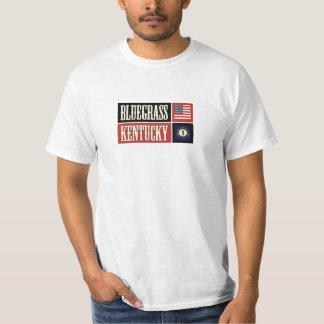 Bluegrass Music Kentucky T-Shirt