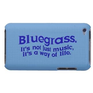 Bluegrass: Not Just Music, a Way of Life iPod Case-Mate Case