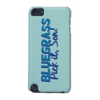 Bluegrass: Pick it, Son! iPod Touch 5G Case