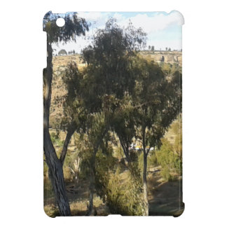 Bluegum Trees Cover For The iPad Mini