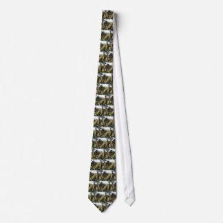 Bluegum Trees Tie