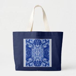 BlueHarp© tote bag - choose styles/sizes