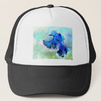 BlueJay Swaylrg Trucker Hat