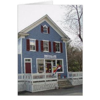 Bluemont VA General Store Card