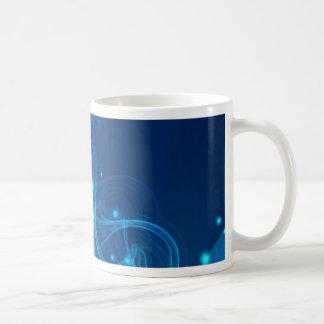 BlueOverPink Coffee Mug