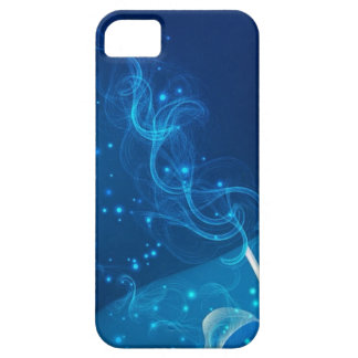 BlueOverPink iPhone 5 Case