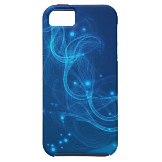 BlueOverPink iPhone 5 Cover