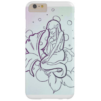 Blueprint mermaids barely there iPhone 6 plus case