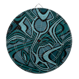 Blues Dartboards