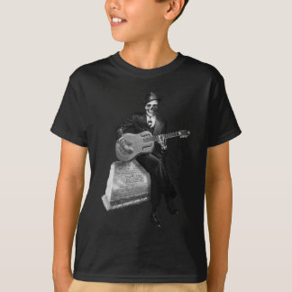 Blues Ghost T-Shirt