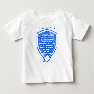 blues origin fan baby T-Shirt