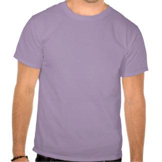 Blues Purple Blue Music Note Tshirt