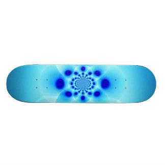 Blues Skateboard Deck