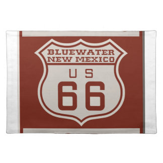 bluewaternm66 placemat