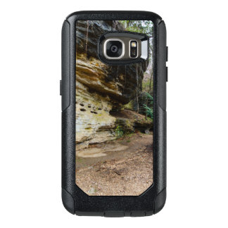 Bluff Lined Walkway OtterBox Samsung Galaxy S7 Case